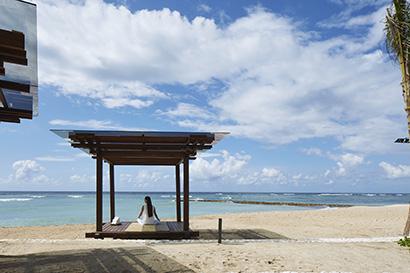 Beach Meditation 400