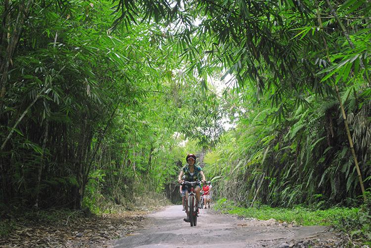 Cycling 2 750