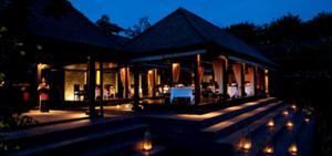 生まれ変わったバリ島最高峰レストラン~イル・リストランテ ルカ-ファンティン~ブルガリリゾート バリ