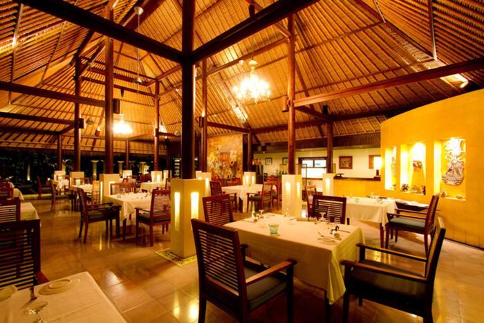 最終日のディナーは海辺のレストラン、マジョリレストランで本格フレンチをどうぞ!
