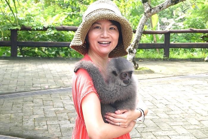 動物と触れ合う、貴重な体験!