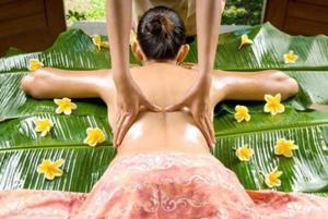 自然のアロマが 心と体にヒーリング効果をもたらします。