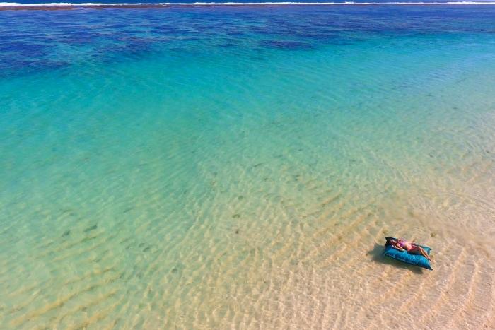 ~ターコイズブルーの海、見に行かない?~
